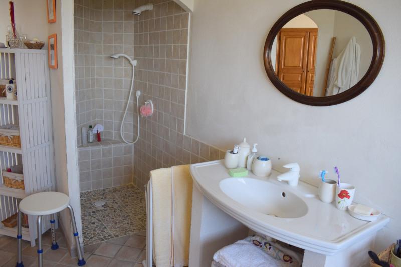 Revenda residencial de prestígio casa Seillans 580000€ - Fotografia 23