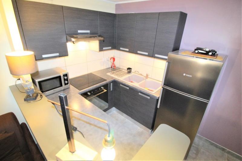 Sale apartment Cagnes sur mer 147000€ - Picture 3