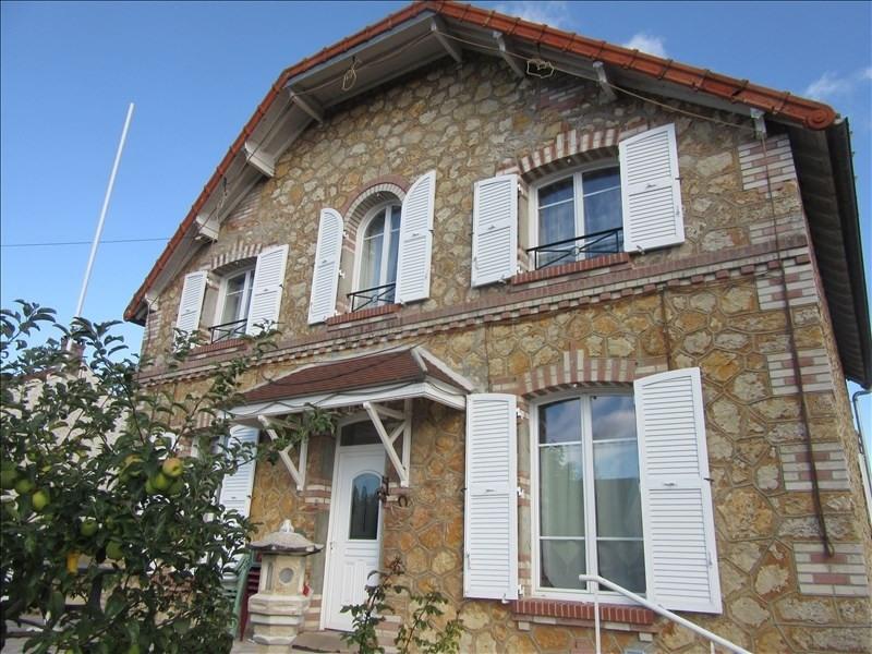 Vente maison / villa Boissy le cutte 330000€ - Photo 1