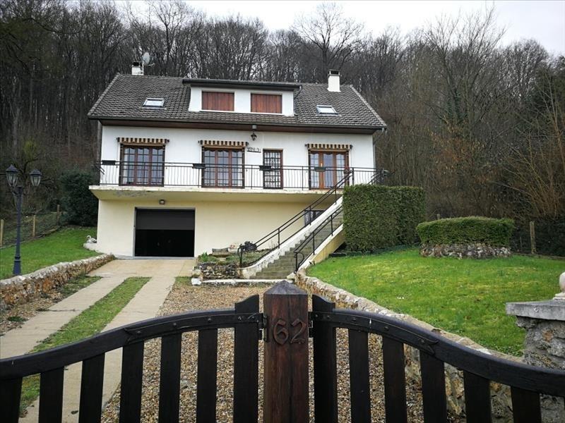 Vente maison / villa La ferte sous jouarre 218500€ - Photo 1