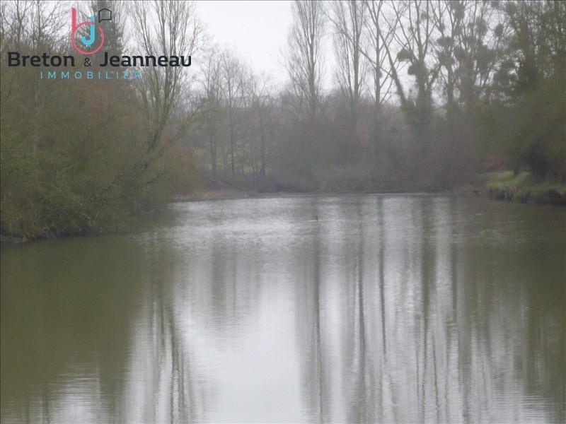 Vente terrain Louvigne 43500€ - Photo 2