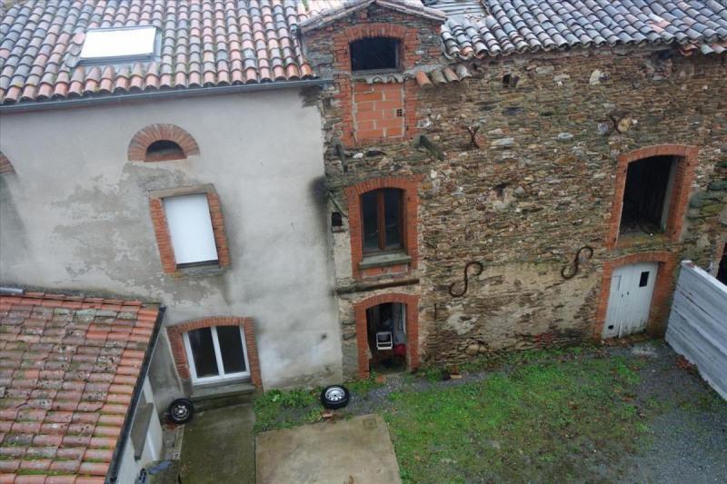 Verkoop  huis Teillet 215000€ - Foto 6