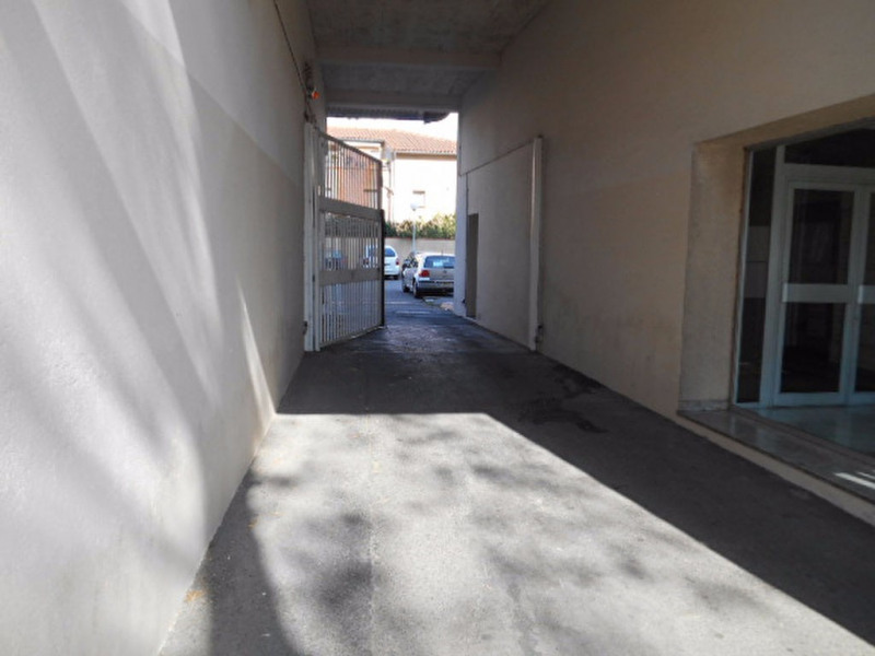 Vente parking Toulouse 16 000€ - Photo 1