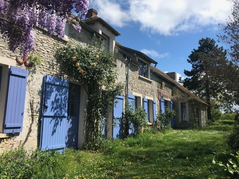 Sale house / villa Gressey 640000€ - Picture 2