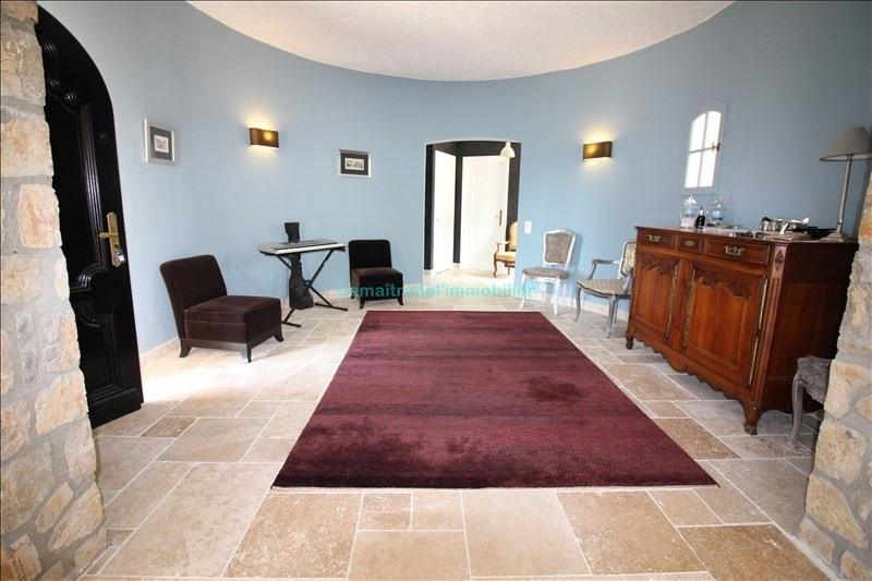 Vente de prestige maison / villa Peymeinade 599000€ - Photo 14