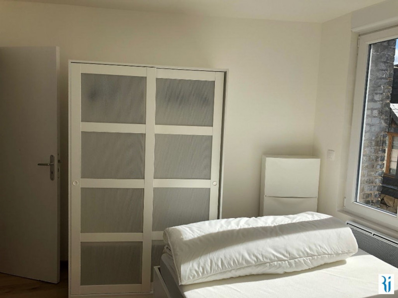 Rental apartment Rouen 600€ CC - Picture 7