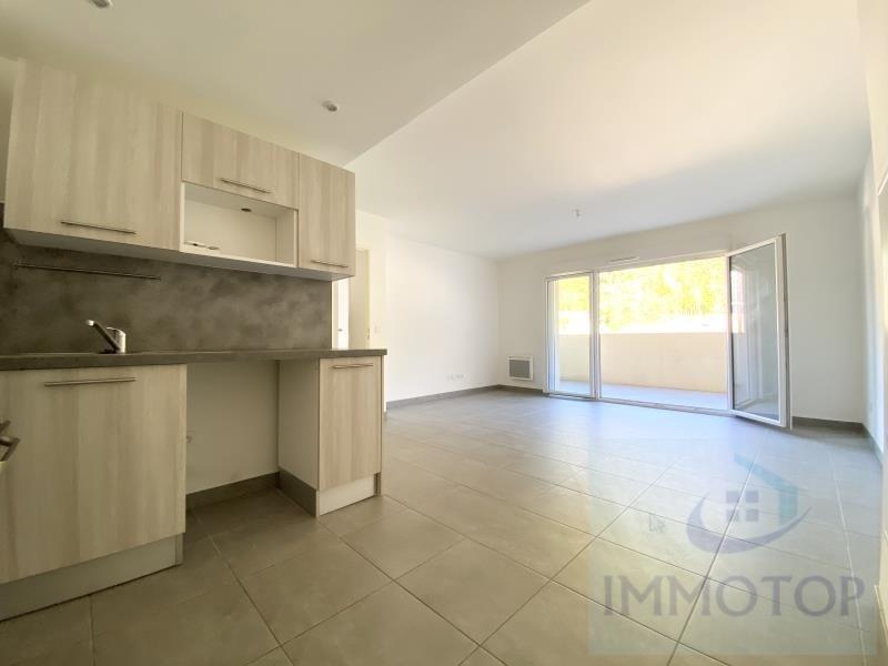 Vendita appartamento Menton 273000€ - Fotografia 4