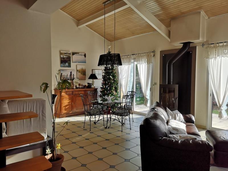 Sale house / villa Le teich 499000€ - Picture 3