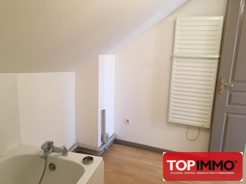 Location appartement Raon l etape 250€ CC - Photo 3