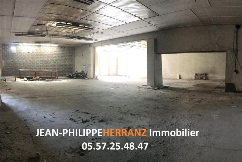 Vente local commercial Libourne 504 000€ - Photo 1