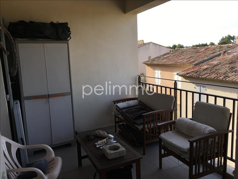 Rental apartment Pont royal 675€ CC - Picture 9