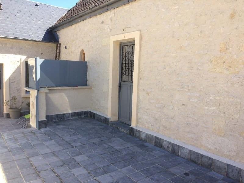 Vente appartement Senlis 262000€ - Photo 3