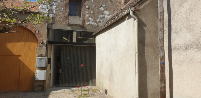 Sale parking spaces Pont sur yonne 57 000€ - Picture 7