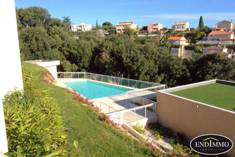 Sale apartment Saint laurent du var 275 000€ - Picture 10