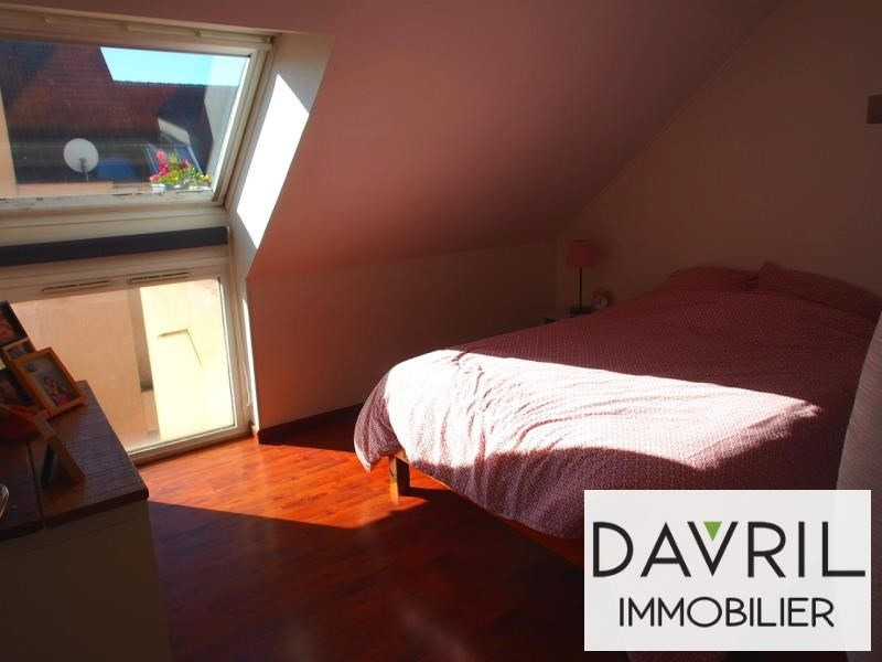 Sale apartment Andresy 189500€ - Picture 7