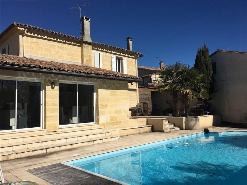 Verkoop van prestige  huis Latresne 591611€ - Foto 1