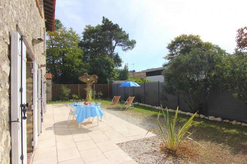 Sale house / villa Vaux sur mer 469900€ - Picture 4