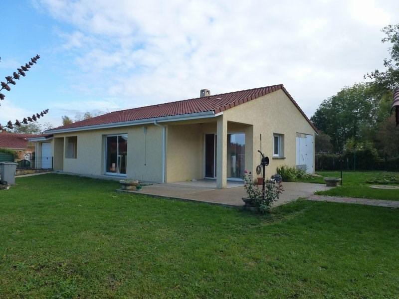 Vente maison / villa Marcollin 178000€ - Photo 1