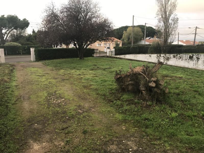Vente maison / villa Ile d'olonne 235500€ - Photo 5