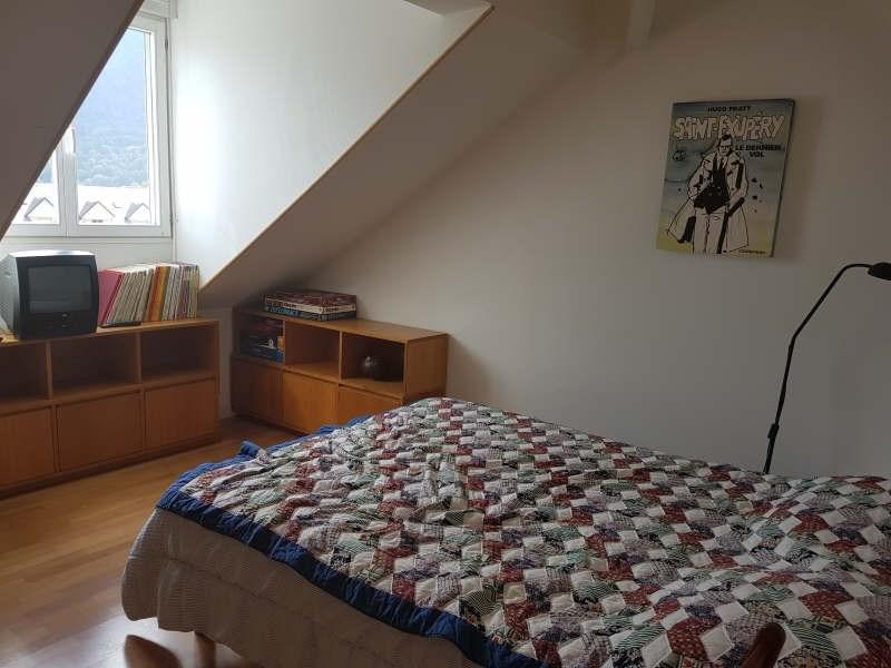 Vente de prestige appartement Bagneres de luchon 248000€ - Photo 7