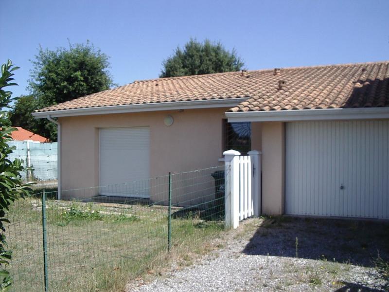 Alquiler  casa Cazaux 980€ CC - Fotografía 2