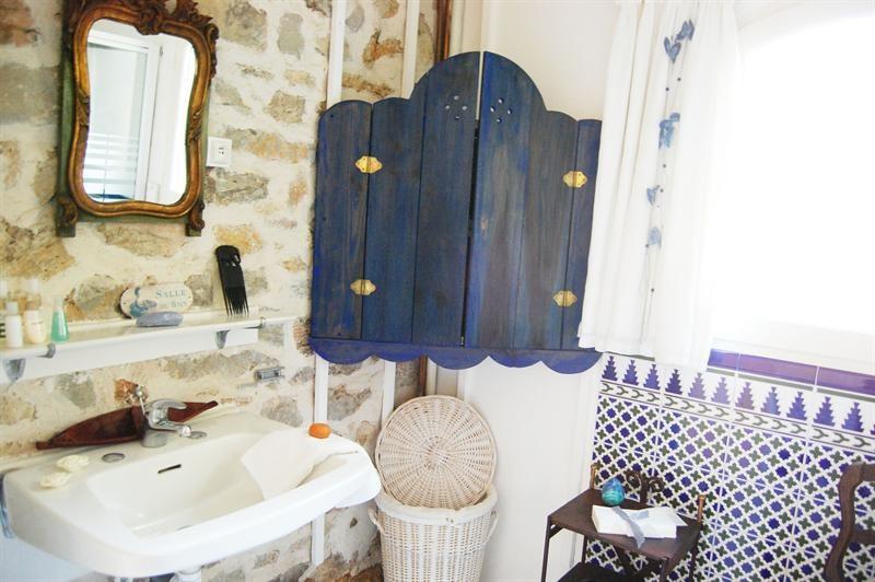 Immobile residenziali di prestigio casa Fayence 680000€ - Fotografia 39