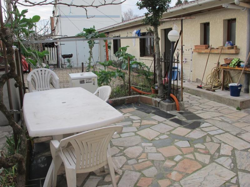Vente maison / villa Le raincy 370000€ - Photo 9