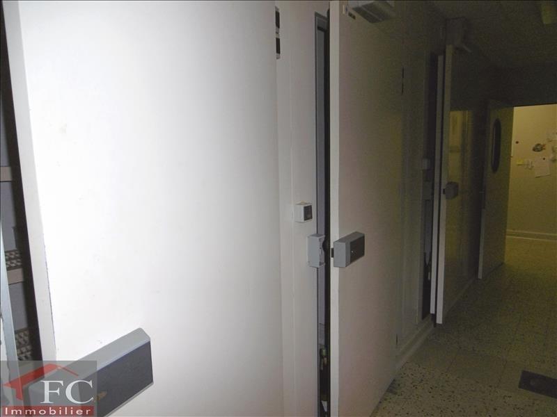 Sale empty room/storage La chartre sur le loir 202000€ - Picture 10