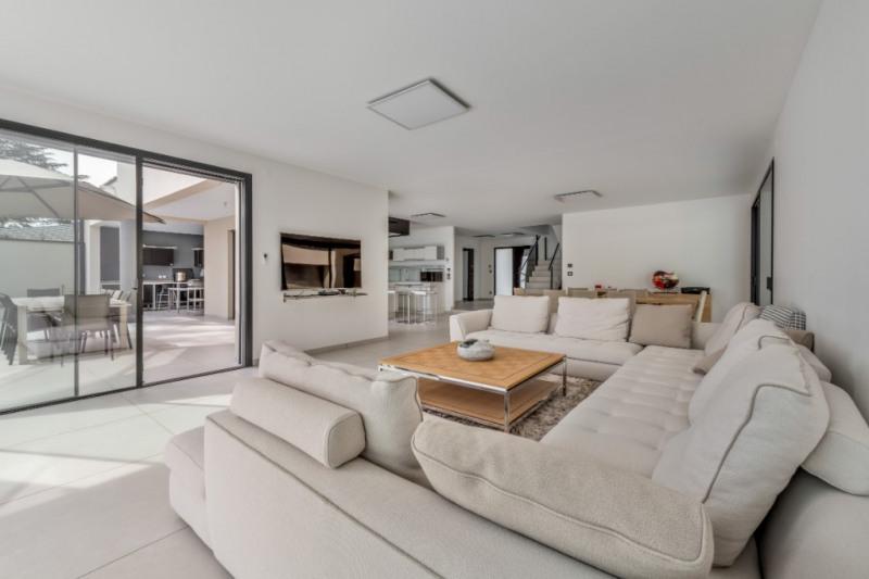 Vente de prestige maison / villa Irigny 1450000€ - Photo 2