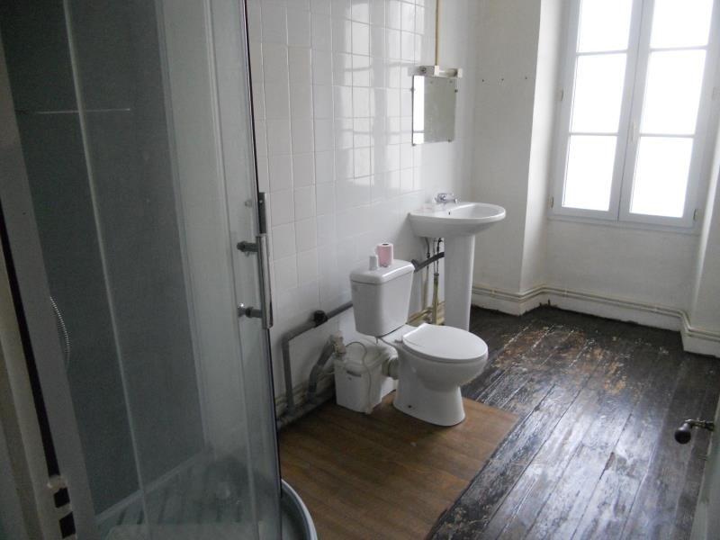 Vente maison / villa St hilaire la palud 86400€ - Photo 9