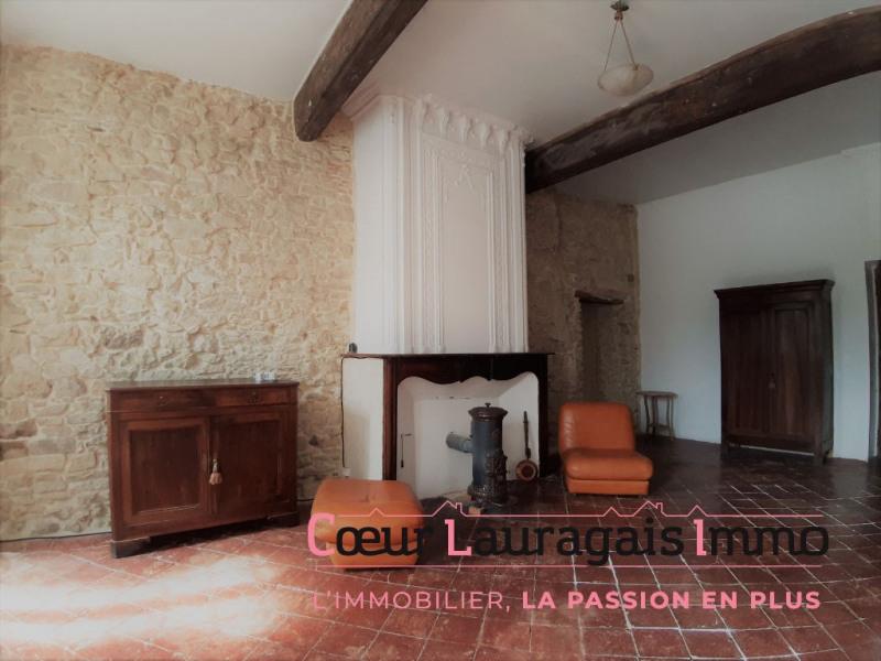 Maison bourgeoise st felix lauragais - 7 pièce (s) - 206 m²