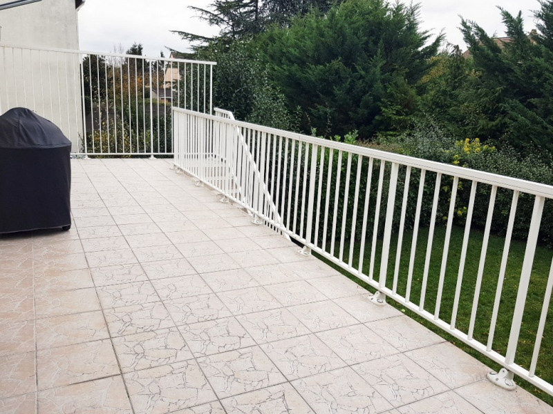 Sale house / villa Sevran 385000€ - Picture 4