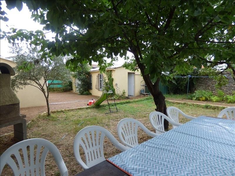 Rental house / villa Aussillon 680€ CC - Picture 6