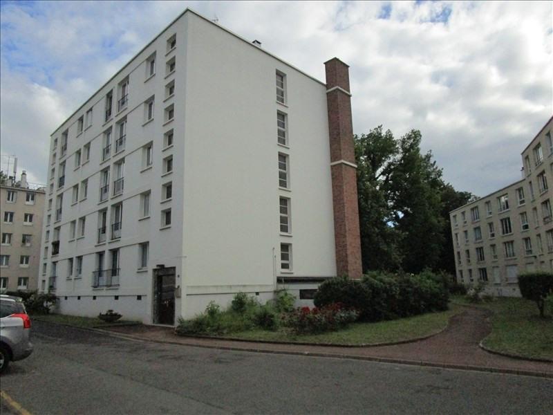 Rental apartment Le vesinet 640€ CC - Picture 1