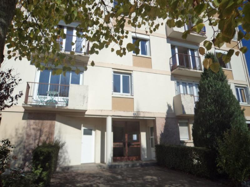 Produit d'investissement appartement Cholet 86400€ - Photo 1