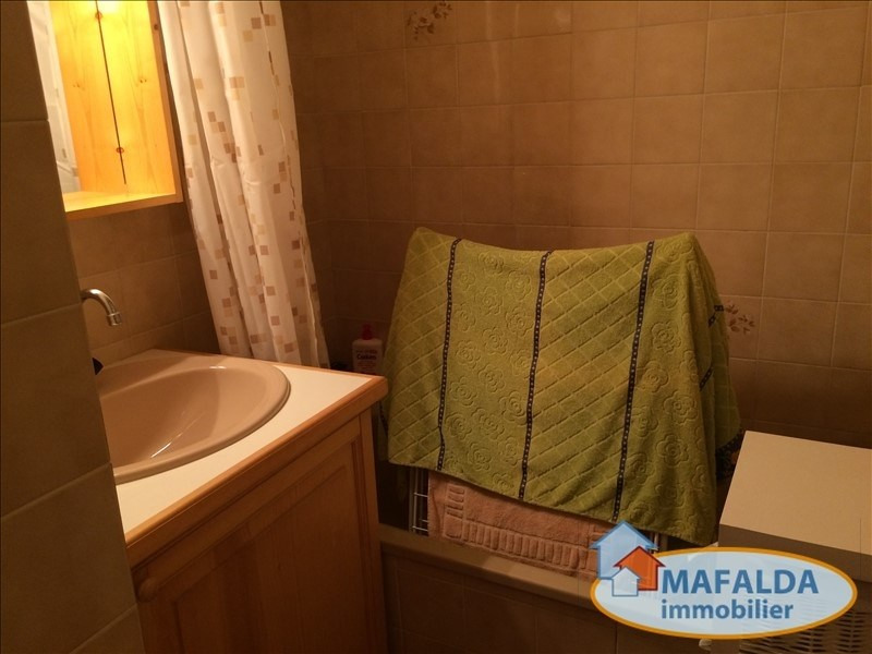 Vente appartement Mont saxonnex 54 500€ - Photo 5