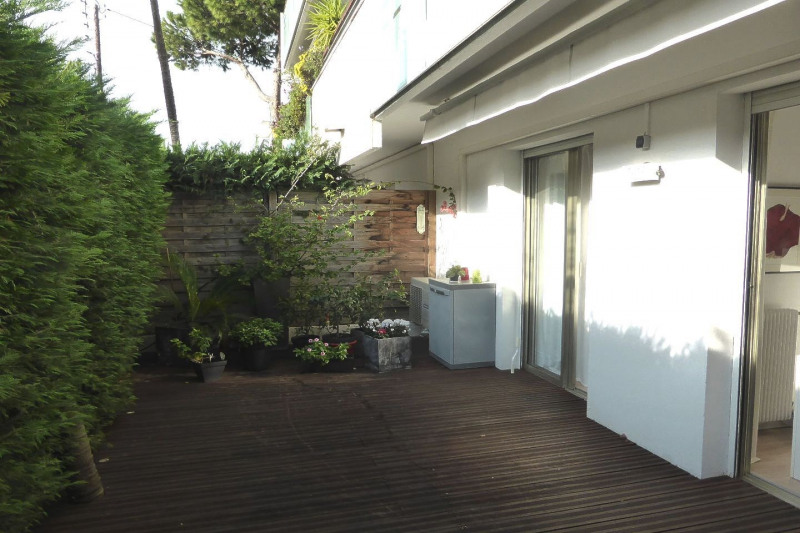 Sale apartment Antibes 362 000€ - Picture 2