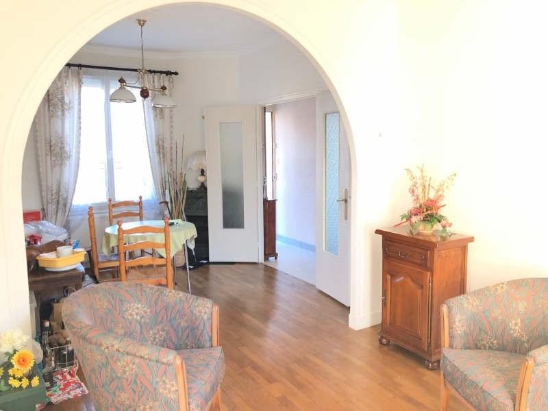 Vente maison / villa Sartrouville 520000€ - Photo 3