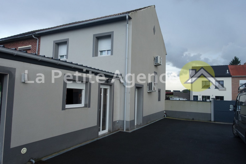 Sale house / villa Bully les mines 178 900€ - Picture 4