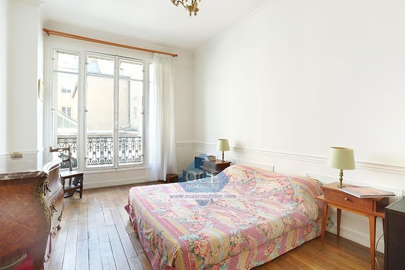 Vente de prestige appartement Paris 3ème 1 050 000€ - Photo 3