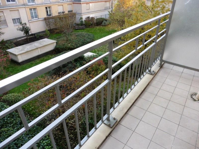 Vente appartement Vincennes 375000€ - Photo 3