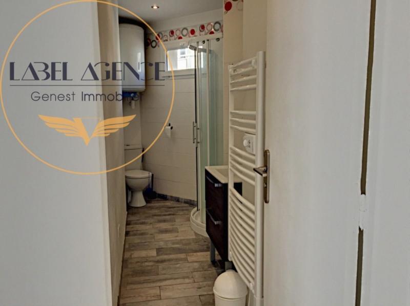 Sale apartment Ste maxime 157500€ - Picture 5