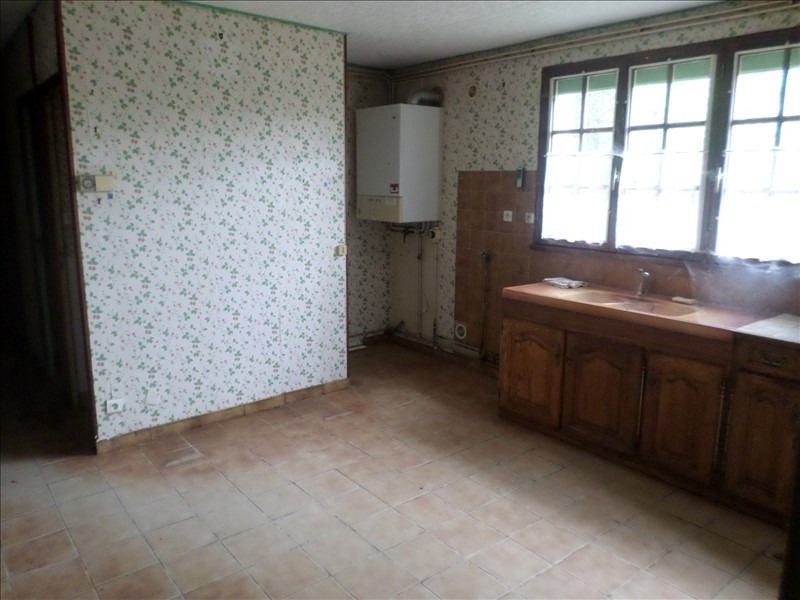 Vente maison / villa Moulismes 59000€ - Photo 4