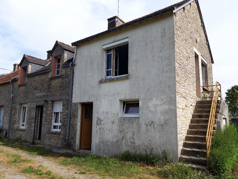 Sale house / villa Billio 57250€ - Picture 1