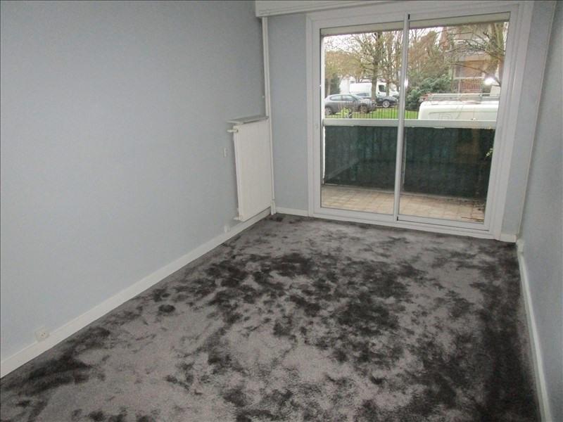 Sale apartment Le pecq 279000€ - Picture 5