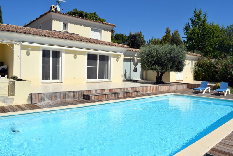 Престижная продажа дом Bagnols-en-forêt 620000€ - Фото 1