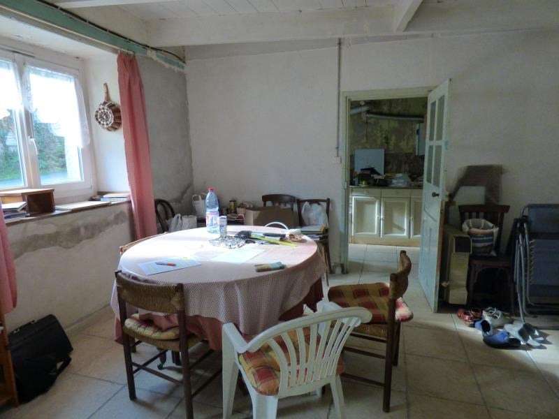 Vente maison / villa Begard 74 000€ - Photo 2