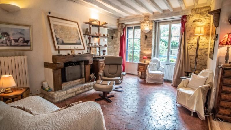 Verkoop  huis Verneuil sur seine 790000€ - Foto 4