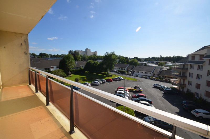 Sale apartment St lo 71000€ - Picture 3