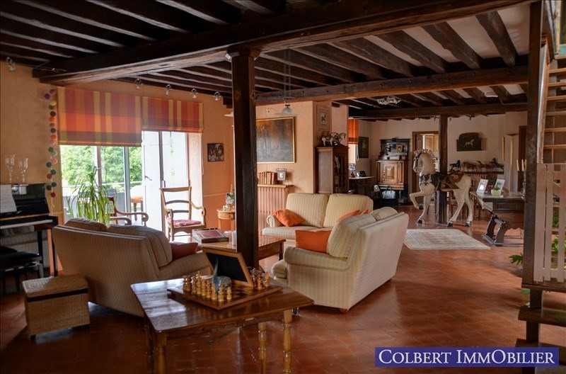 Vente maison / villa Auxerre 550000€ - Photo 4